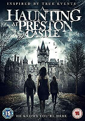 £2.40 • Buy A Haunting At Preston Castle [DVD], , Used; Very Good DVD