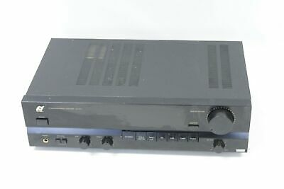 £11.50 • Buy SANSUI AU-X111 Stereo Integrated Amplifier Hifi Separate 30W 8Ω  -T17
