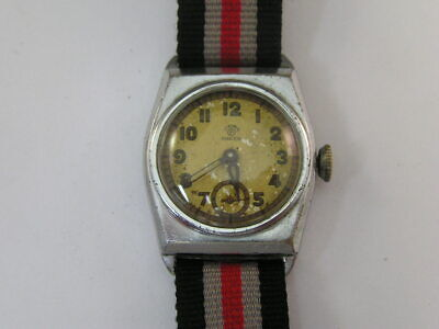 £28.62 • Buy Vintage Anker Military Watch Wire Lugs 1920's