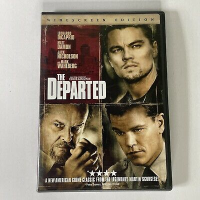 £2.45 • Buy The Departed (DVD, 2006)