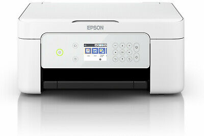£44.90 • Buy EPSON Expression Home XP-4105 All-in-One Wireless Inkjet Printer - Installed Ink
