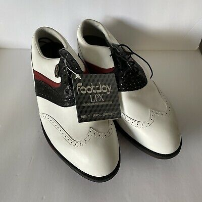 $30 • Buy Foot-Joy Golf Shoes Size 10.5 New With Tag