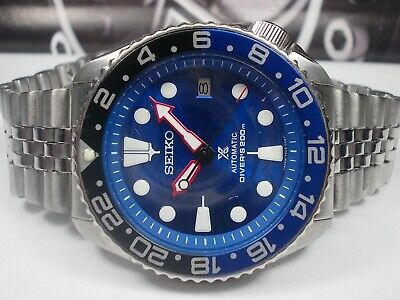 $ CDN0.01 • Buy Seiko 150m Date Divers Mens Watch 7002-7000, 'save The Ocean Special' (sn 050432
