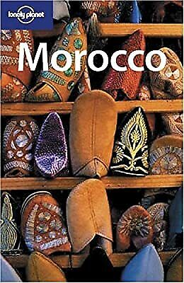 £4.72 • Buy Morocco (Lonely Planet Country Guides), Edsall, Heidi & Hardy, Paula & Vorhees,