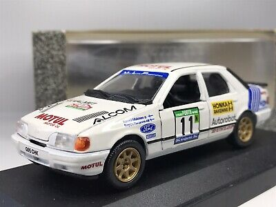 £9.75 • Buy Vintage Vitesse 1:43 Ford Sierra Cosworth Rally T. Makinen Boxed
