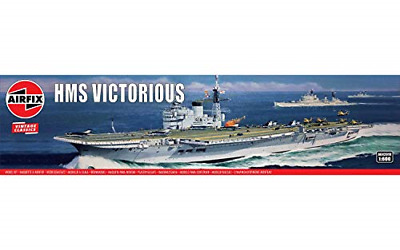 £15.99 • Buy Airfix A04201V HMS Victorious Warships