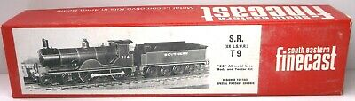 £45.99 • Buy South Eastern Finecast Lswr/sr T9 Loco Kit