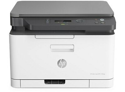 £219.99 • Buy HP Colour Laser MFP 178nw All-in-One Wireless Printer - New