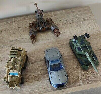 £30 • Buy Transformers 2007 Movie Action Figures