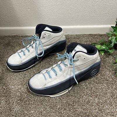 $44 • Buy Converse Transition Mid Basketball Sneakers Shoes Navy Blue White Mens Size 8.5