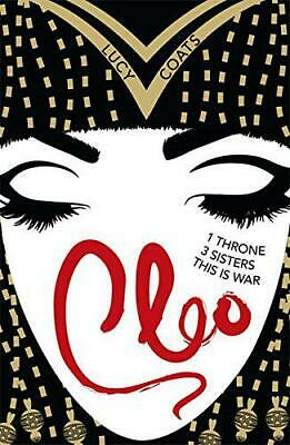 £2.59 • Buy Cleo By Coats, Lucy, Acceptable Used Book (Paperback) FREE & FAST Delivery!