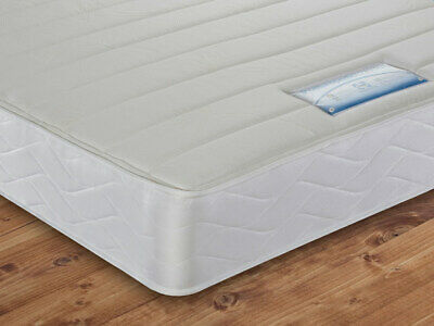 £195.86 • Buy 4ft6 Double Sealy Mulberry Mattress