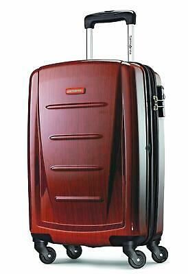View Details Samsonite Winfield 2 Hardside Expandable Luggage With Spinner Wheels • 169.89$