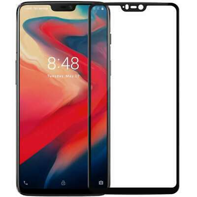 AU4.78 • Buy For Oneplus 7T Pro 8 8T 8 Lite Nord 9D Tempered Glass Screen Protectors 2Pcs 1F