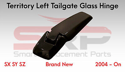 AU149 • Buy BRAND NEW FORD TERRITORY SX SY SZ LH LEFT TAILGATE GLASS HINGE 02/2004-on SRP
