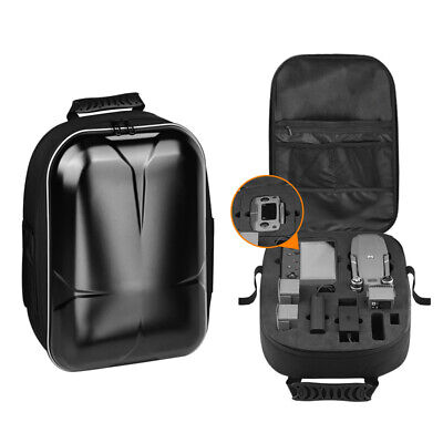 AU66.49 • Buy Suitable For DJI Mavic 2 Pro/zoom With Screen Remote Control Hard Shell Backpack