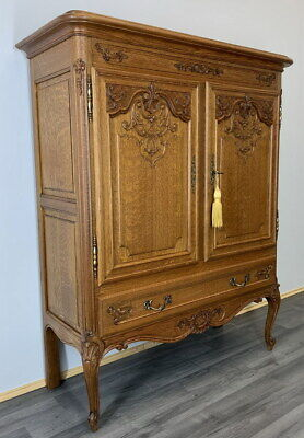 £399 • Buy Amazing Vintage French Louis XIV/ Sideboard / Cabinet