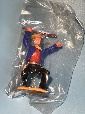 £19.99 • Buy Timpo Toys Original Us Wild West Cowboy Figure Late Issue Mint & Sealed In Bag