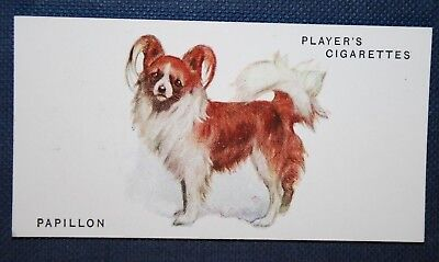£3.99 • Buy PAPILLON  Early 1930's Original Vintage Illustrated Card