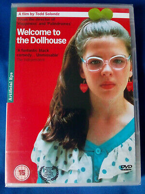 £24.97 • Buy Welcome To The Dollhouse (1995) Dvd * New * Sealed * Todd Solondz * Uk Reg 2 *