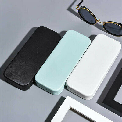 AU12.55 • Buy Eye Glasses Case Hard Box Container Hard Protector Sunglasses Box Holder Pouch