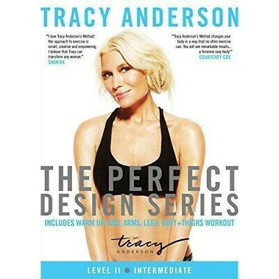 £2.27 • Buy Tracy Anderson Perfect Design Series (DVD)