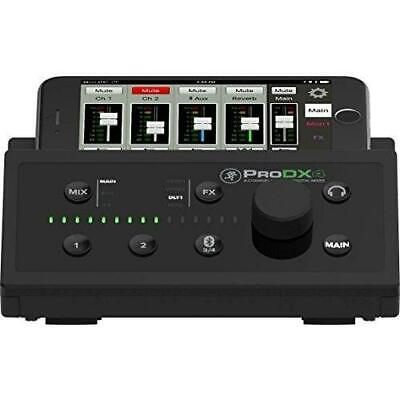 £282.41 • Buy Including Are Mackie Prodx4 Wireless Digital Mixer Expedited Ship
