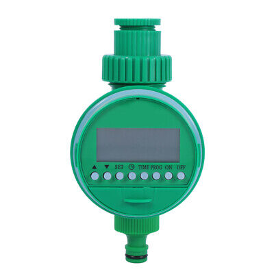 £14.89 • Buy New Automatic Drip Irrigation System Electronic Plant Garden Hose Watering Timer