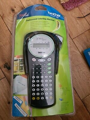 £29.99 • Buy BRAND NEW - Brother P-Touch 1000 Handheld Labelling System