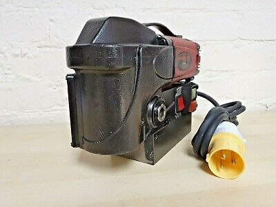 £325 • Buy Rotabroach Adder Low Profile Magnetic Drilling Machine 110v Mag Drill - USED