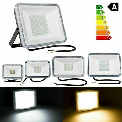 £23.99 • Buy LED Floodlight Outside Light 10W-1000W Security Flood Lights IP67 Outdoor RGB