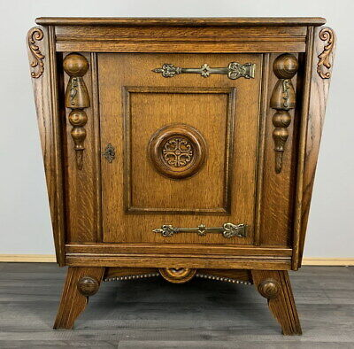 £199 • Buy French Vintage Cabinet / Sideboard / TV Stand