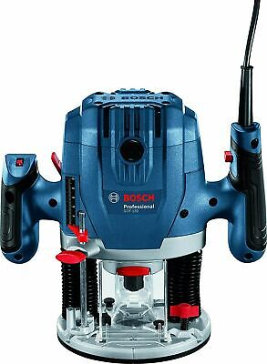£150 • Buy Bosch 55mm 1300W Wood Working Professional Router GOF 130, 220V Indian Type Plug