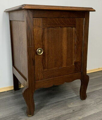 £49 • Buy Amazing French  Bedside Table Cupboard Cabinet Louis XVI