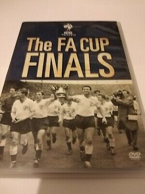 £13.95 • Buy British Pathe Presents - The FA Cup Finals (DVD, 2011)