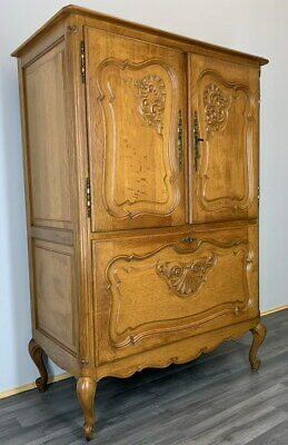 £369 • Buy Amazing Vintage French Louis XIV/ Sideboard / Cabinet