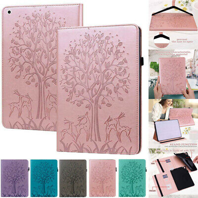 AU20.49 • Buy For IPad Air Mini Pro 11 2021 5/6/7/8/9th Smart Case Leather Flip Stand Cover