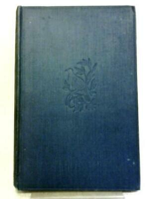 £9.94 • Buy The Book Of A Naturalist (W. H Hudson - 1924) (ID:91967)