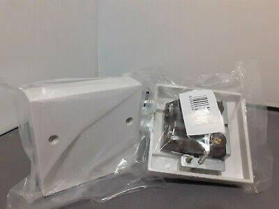 £7.50 • Buy Knightsbridge St8340 45a Cooker Connection Unit White