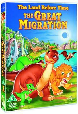 £3.29 • Buy The Land Before Time 10 - The Great Migration - Sealed NEW DVD