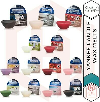 £2.89 • Buy Yankee Candle - Wax Melt 22g - Mix And Match Multibuy Discount *Various Scents*