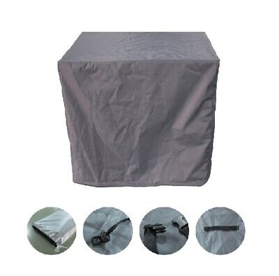 AU44.55 • Buy Outdoor Heavy Duty 5 Piece Square Table Setting Furniture Cover -150(L) X 150...
