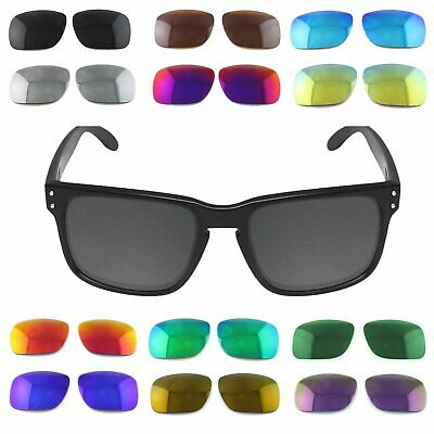 AU8.99 • Buy Polarized Replacement Lenses For-Oakley Holbrook OO9102 - Multi Choice