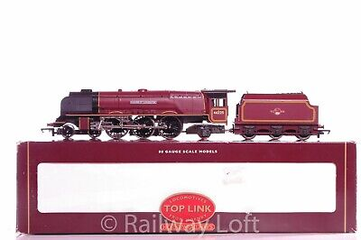 £72 • Buy Coronation Class 8P Duchess Of Gloucester 46225 In BR Maroon By Hornby R2023