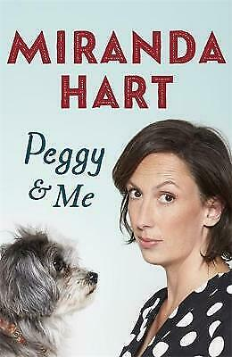 £2.59 • Buy Peggy And Me By Hart, Miranda, Good Used Book (Hardcover) FREE & FAST Delivery!
