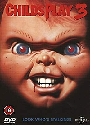£5.64 • Buy CHILDS PLAY 3 (DVD), , Used; Good DVD