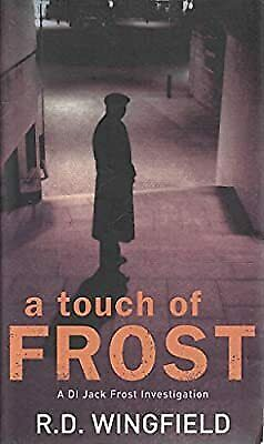 £3.11 • Buy A Touch Of Frost, Wingfield, RD, Used; Good Book