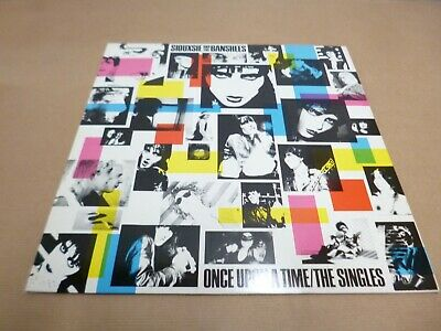 £7.99 • Buy Siouxsie And The Banshees- Once Upon A Time/The Singles 12  LP,