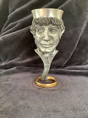 £30 • Buy Lord Of The Rings Goblet Frodo
