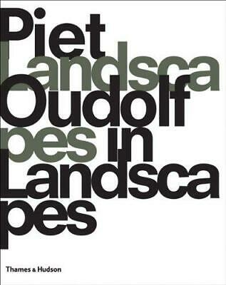 £33.83 • Buy Piet Oudolf: Landscapes In Landscapes By Noël Kingsbury, Piet Oudolf, NEW Book,